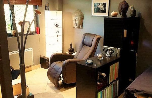 hypnothérapeute paiement