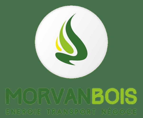Logo Morvan Bois