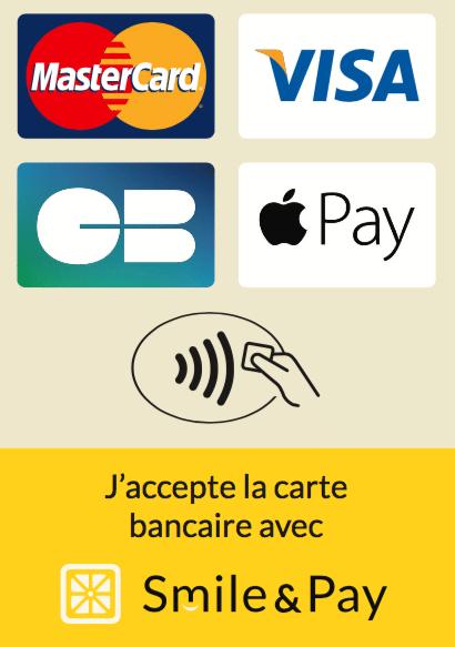 paiement par carte bancaire montant maximum Le plafond du paiement sans contact passe à 30€ !