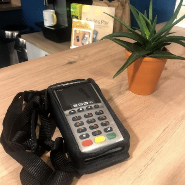 Accessoires du Maxi Smile Housse de Protection