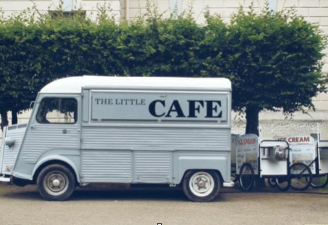 lancer un food truck