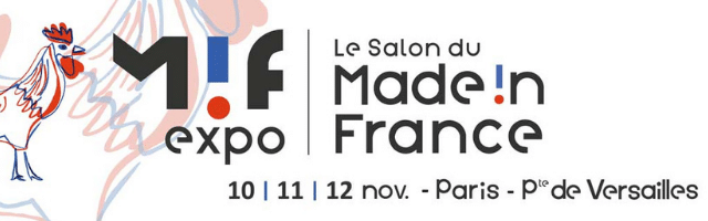 MIF Expo Le Salon du Made In France