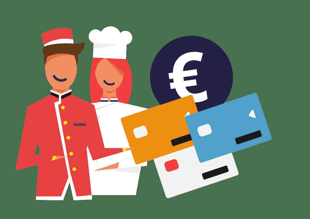 lecteur de carte bancaire smile&pay