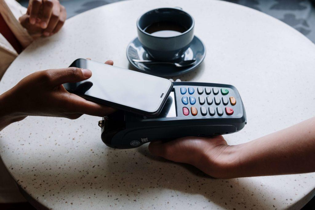 les commencants et terminaux de paiement