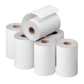 Papier thermique web